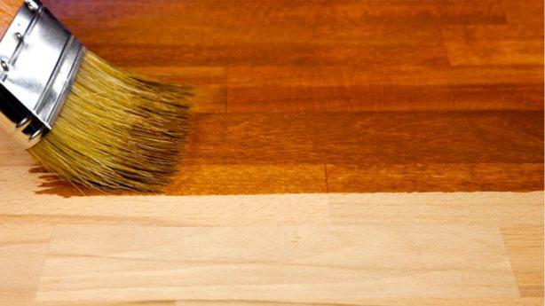 Покраска деревянного пола своими руками — выбор краски и цвета, пошаговая инструкция