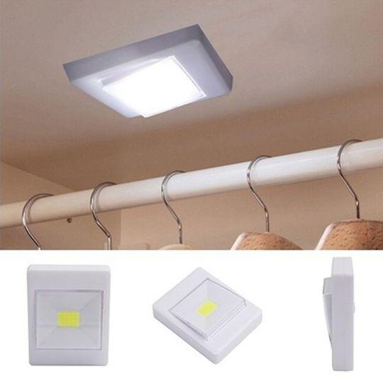 лампы без электричества