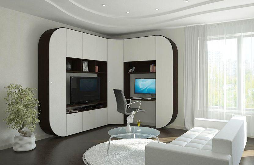 Брутальная мужская спальня: выбираем стиль, идеи дизайна для мужчин разных возрастов