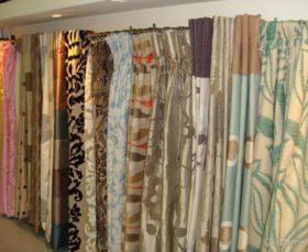 Какие шторы подойдут к бежевым обоям?
