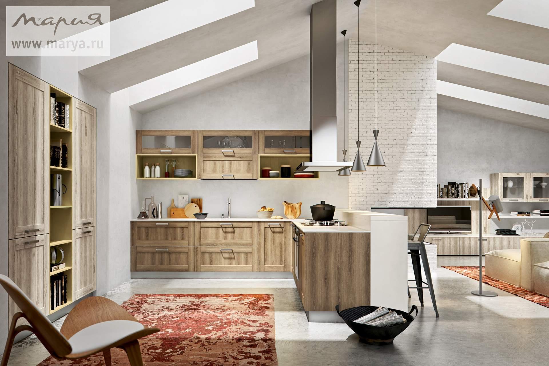 Кухни «мария»: отзывы, цены, 80 самых красивых гарнитуров из каталога в реальных интерьерах