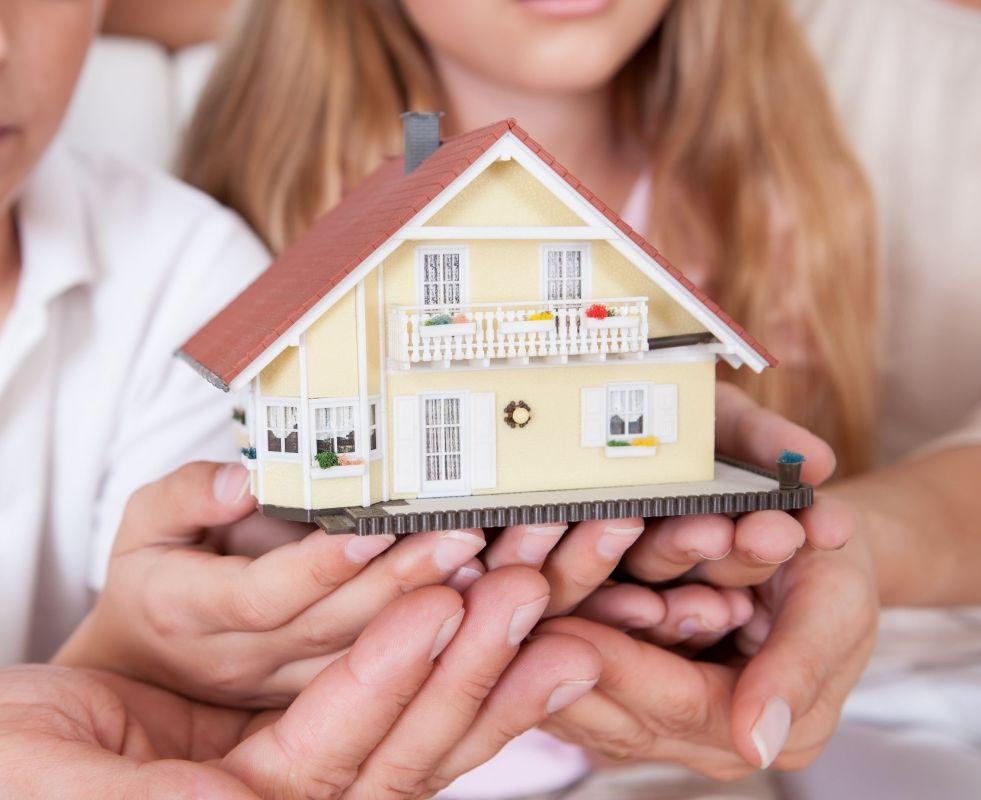 Ипотека «приобретение готового жилья» сбербанка россии
