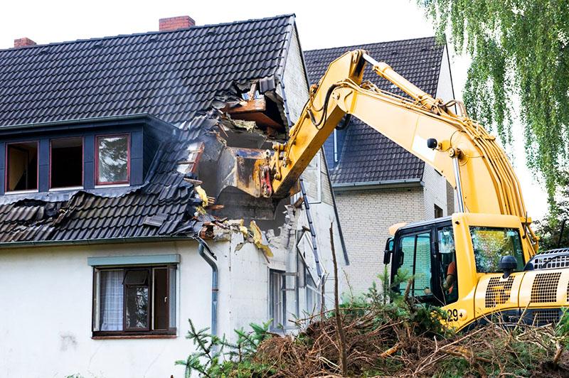 Противопожарные разрывы между зданиями различных типов– определение, ключевые факторы