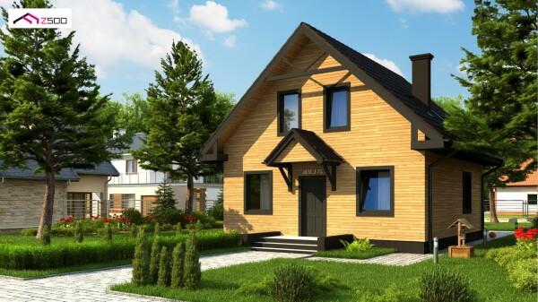 z500 ru проекты домов