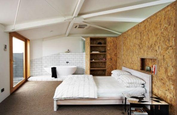 Как наклеить обои на осб плиты в квартире на стены: рекомендации, как приклеить быстро, советы по оклейке