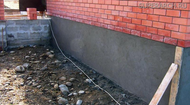 Сетка для штукатурки стен - виды, характеристики, применение
