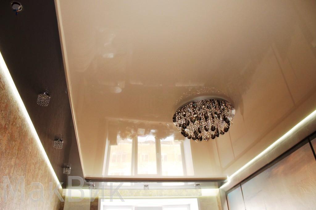 Двухуровневые потолки из гипсокартона для гостиной (43 фото): 2-х уровневый потолок с подсветкой, идеи 2020 и примеры в интерьере