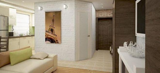 брежневка 2 комнатная планировка