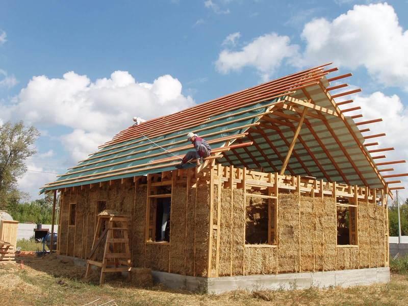 Что такое экологичный дом: как соблюдать экологию в домашних условиях