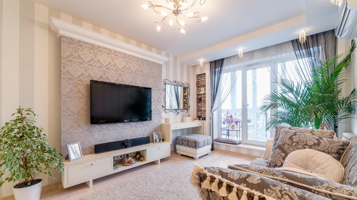 Стиль прованс в дизайне интерьеров: 85 фото-идей для разных комнат