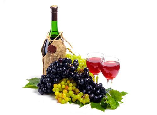сколько нужно винограда на 10 литров вина