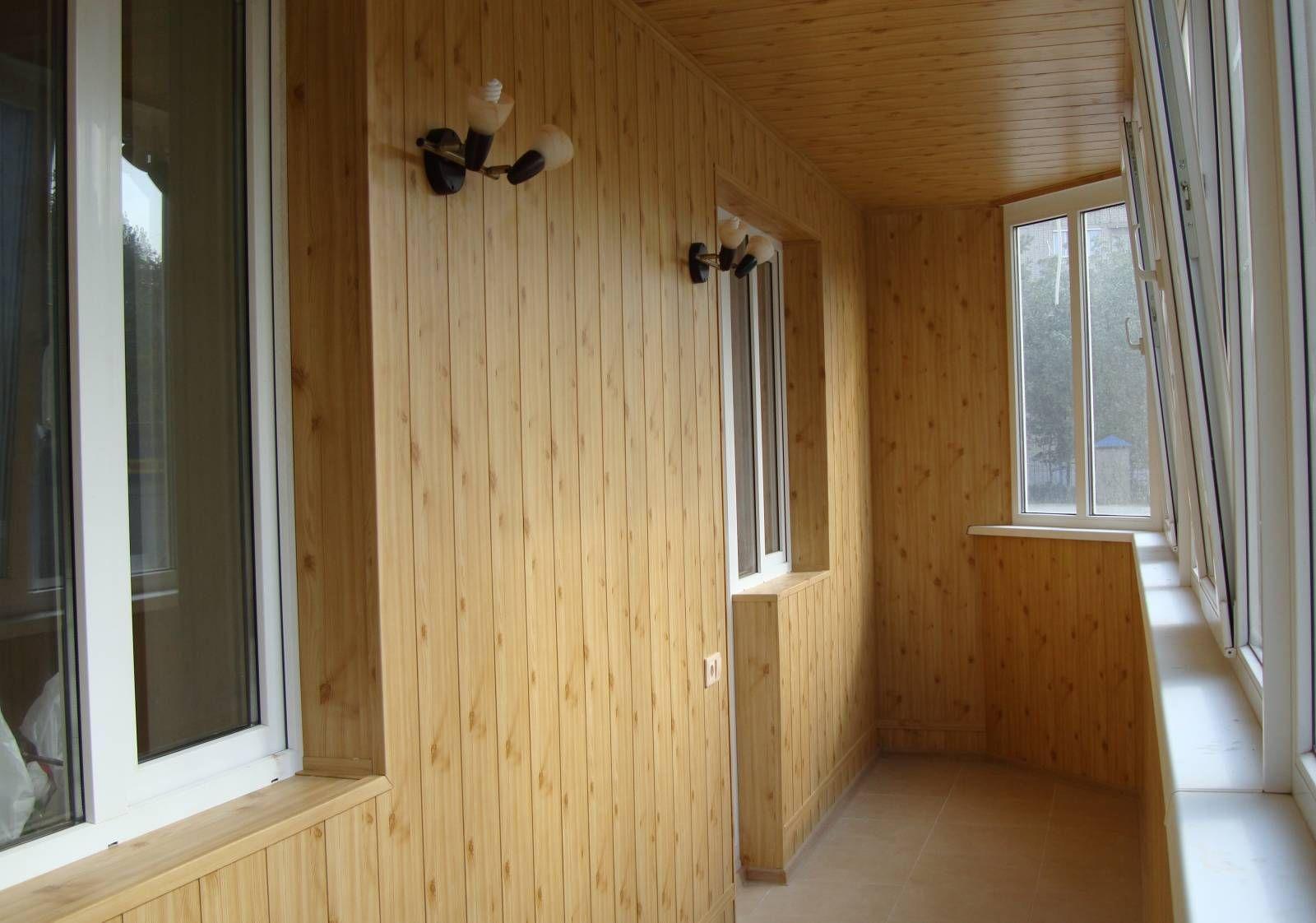 отделка балкона фото дизайн