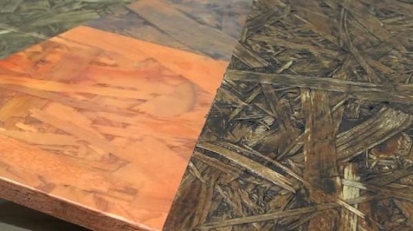 Внутренняя отделка стен осб плитами - про ремонт