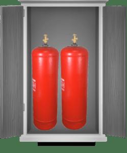 отопление от газового баллона
