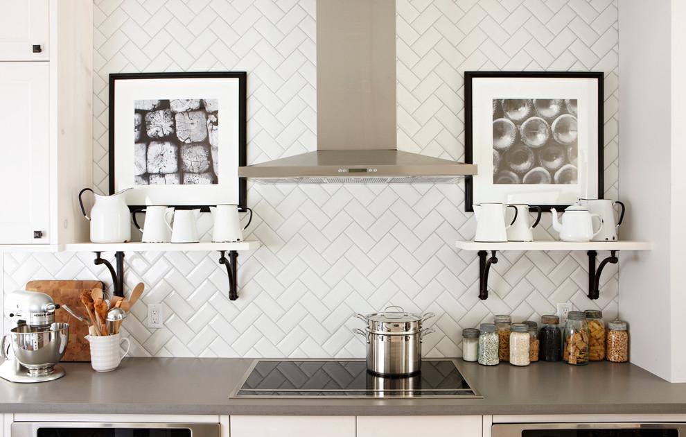 кафель кабанчик для кухни