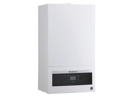 газовый котел buderus logamax u072 24k