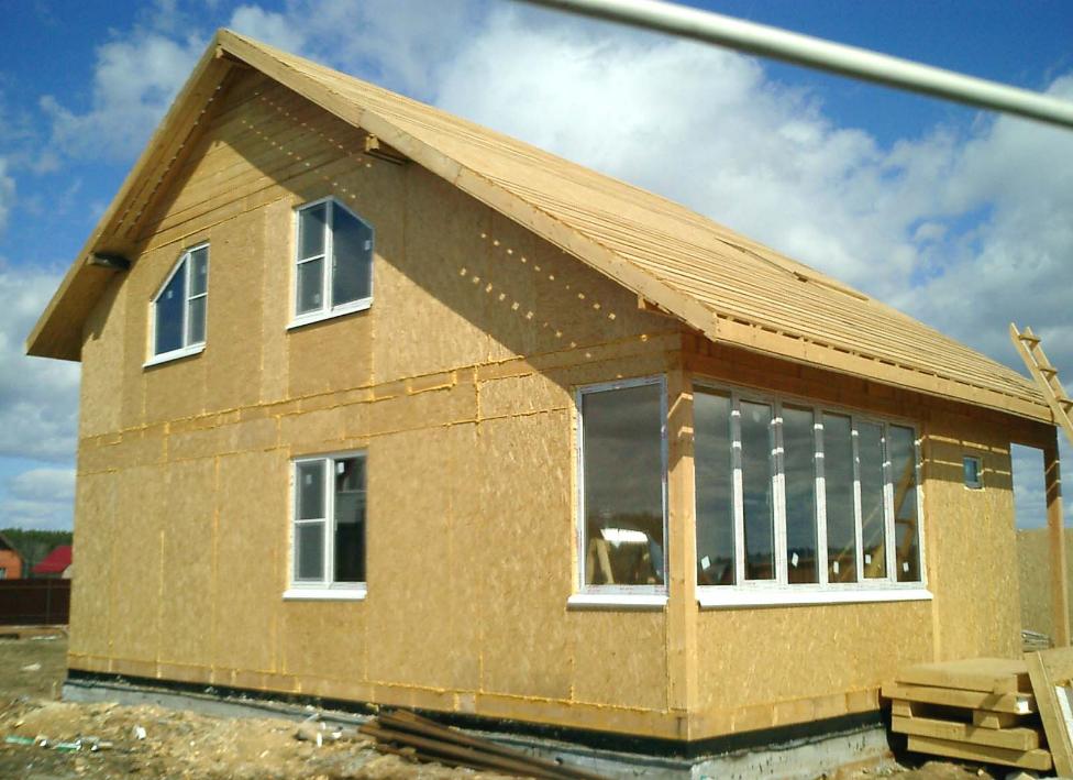 ж б панели для строительства дома
