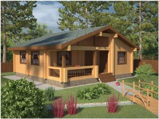 Представляем лучшие проекты конкурса «красивые деревянные дома 2020»