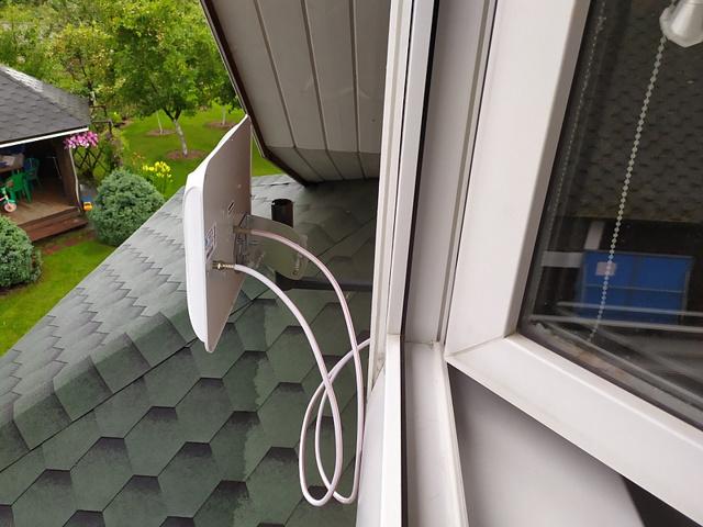 Беспроводной интернет в частный дом  безлимитный 4g lte в подмосковье — altclick