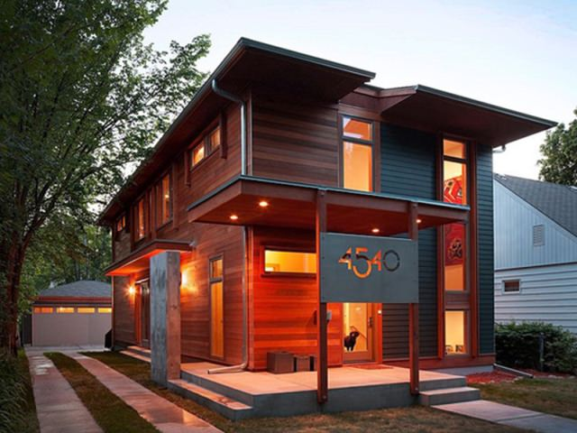 проекты домов из контейнеров