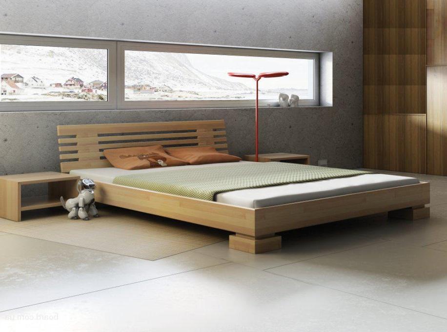 как делают кровать