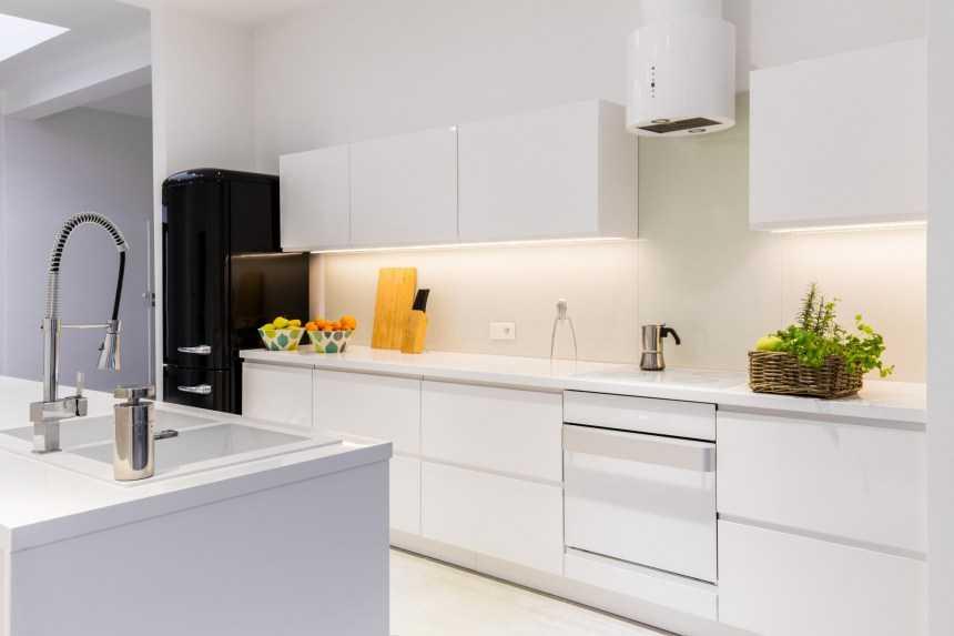 Плитка для кухни на фартук — 170 фото вариантов дизайна и новинок