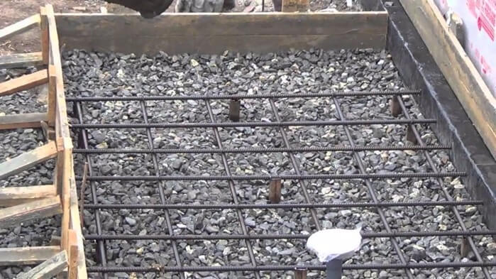 Как залить бетон под наклоном: советы и рекомендации, технология