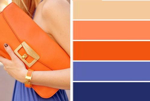 Песочный цвет, сочетание с ним в одежде и интерьере. фото   lookcolor