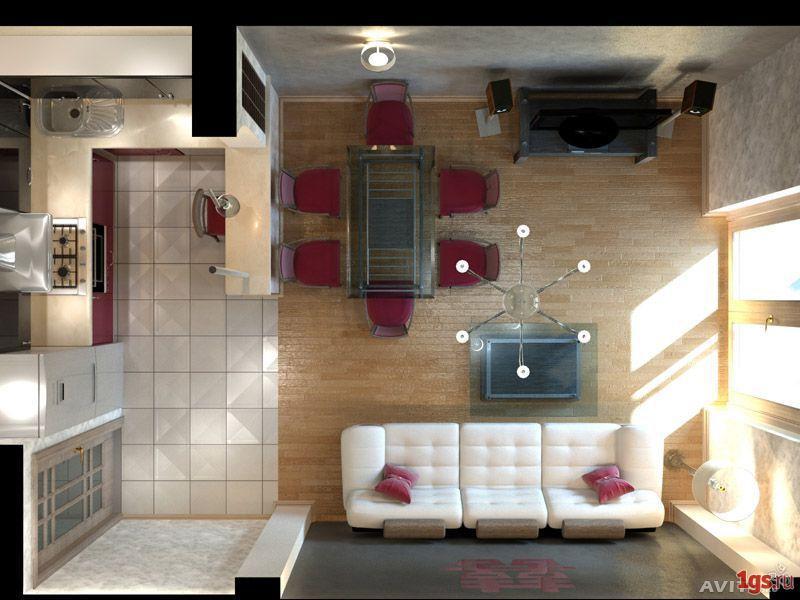 Кухня 17 кв. м.: рекомендации по выбору и применению стильных дизайн-проектов интерьера (120 фото)