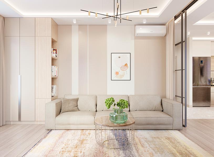 Дизайн квартир - фото лучших идей. оригинальные интерьеры квартир