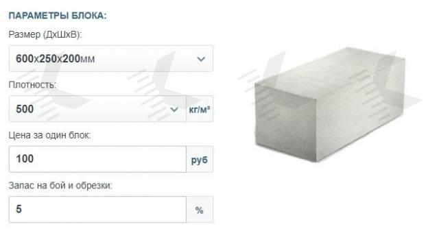 Стоимость дома из пеноблоков 10х10м: производим подсчёт