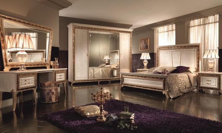Туалетный столик: современные конструкции и обзор мебели высокого качества (100 фото)