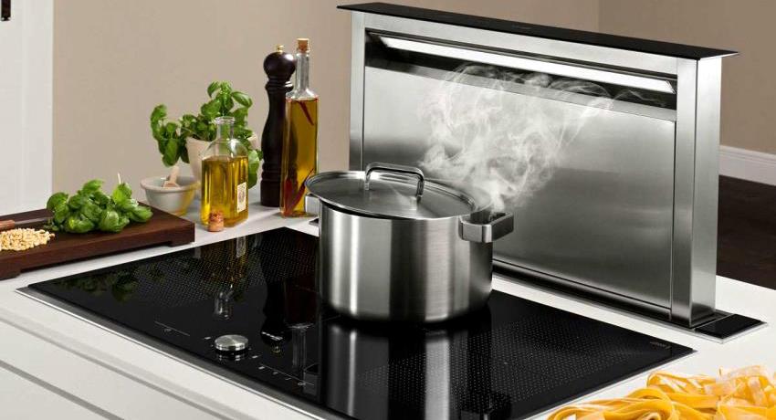 Как выбрать лучшую кухонную вытяжку без отвода в вентиляцию: особенности подбора, важные характеристики, обзор 7 популярных моделей, их плюсы и минусы, нюансы ухода и обслуживания