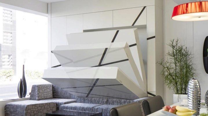 Нюансы размещения встраиваемой мебели в комнатах разного назначения