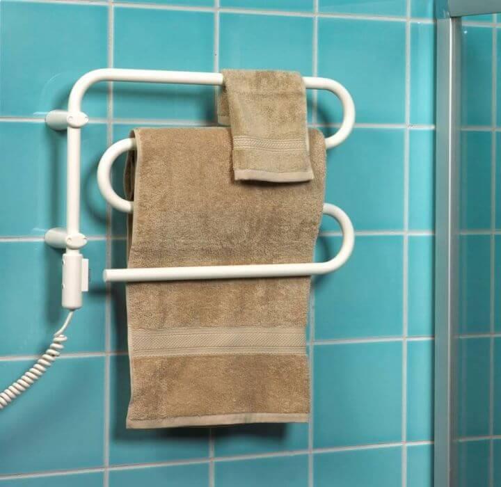 Водяные полотенцесушители какой лучше выбрать