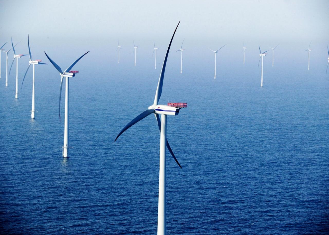 Энергия ветра: преимущества, недостатки, перспективы развития