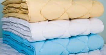 Как выбрать самое лучшее одеяло