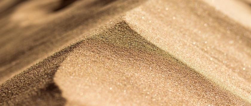 Кинетический песок – рейтинг лучших, песочница и формы, как сделать своими руками и работать?
