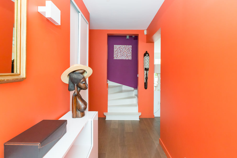 Значение оранжевого цвета: психология и характеристика цвета. кто любит оранжевый? что значит для женщин?
