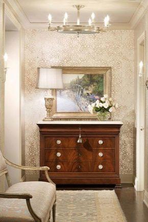 Мебель в прихожую в современном стиле, как правильно выбрать
