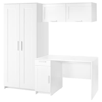 Шкафы от икеа - фото самых популярных вариантов для всего дома