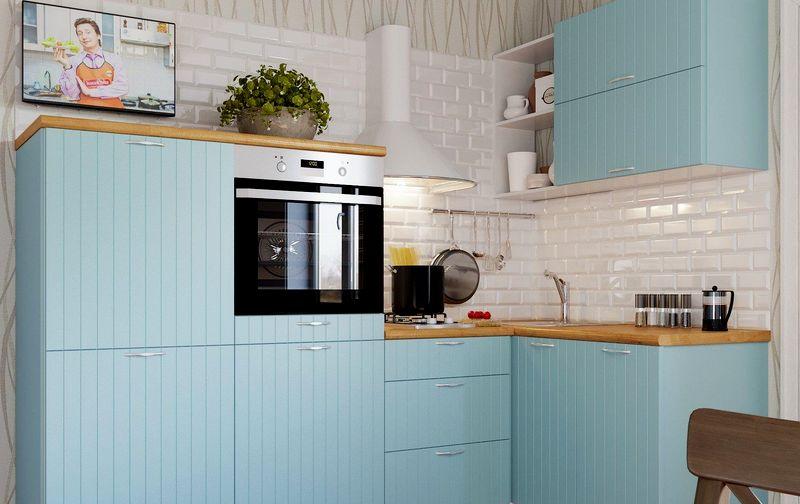 готовые кухни леруа мерлен