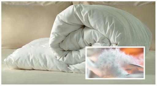 что такое одеяло