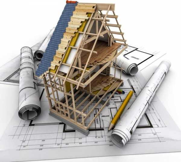 Как построить мансардную крышу – пошаговое руководство