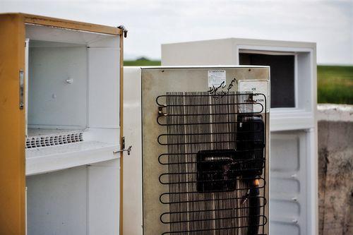 Утилизация холодильника: как и куда утилизировать?