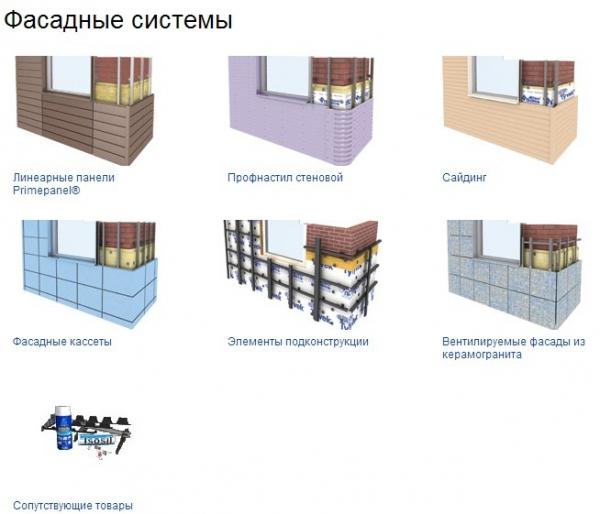Отделка фасада клинкерной плиткой