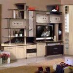 Корпусная мебель - особенности и виды
