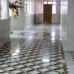 Характеристики плитки и контроль качества укладки плитки