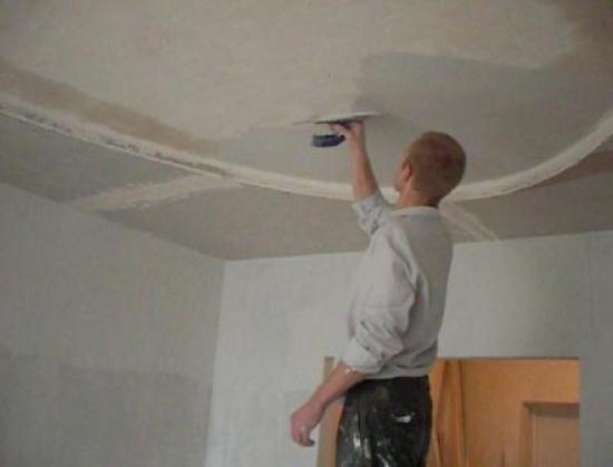 Prix faux plafond dalles m2 poitiers trouver un artisan for Faux plafond prix m2