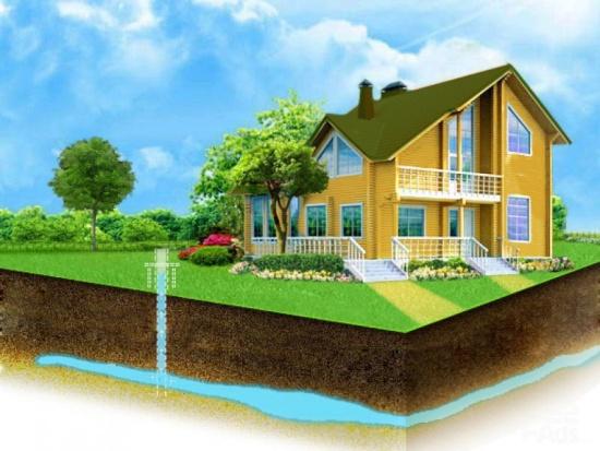 voda-v-dome